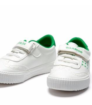 回力休闲百搭童鞋  是宝贝必备时尚单品