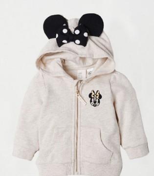 H&M迪士尼系列龙8国际娱乐官网 让宝贝儿的梦想在肩上开花