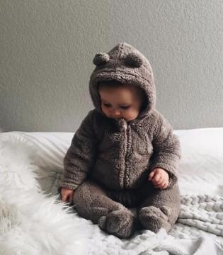 冬季宝宝容易咳嗽 宝宝咳嗽要如何护理?