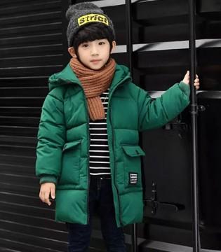 贝蒂小羊童装品牌 塑造时尚精英儿童