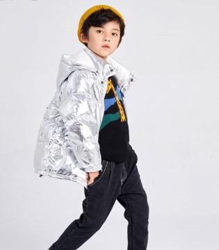 菲丁波特童装 带来的除了时尚还有快乐