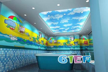 Cai.s-Holley婴童游泳馆的温馨提示 胎教该如何进行