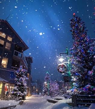 圣诞节怎么过 Carpotree卡波树带你见识各种奇葩习俗