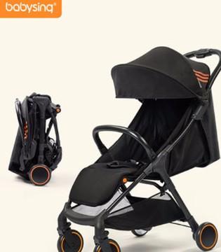 婴儿手推车的附加功能 越多越好吗?
