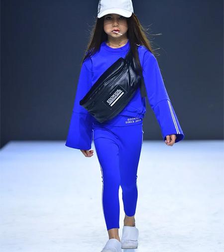 Get到初春潮流 Fashion style穿搭-EDO1°2019