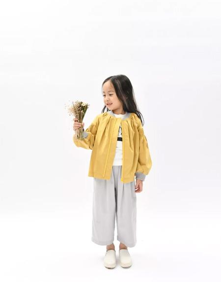 2019春季  NINIKIKI尼可童装春季新品发布