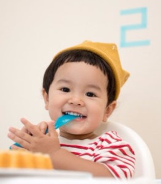 提高宝宝记忆力 这几种吃法更科学!