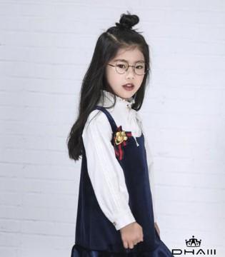 东宫皇子童装 童年不只是要快乐 还要时尚