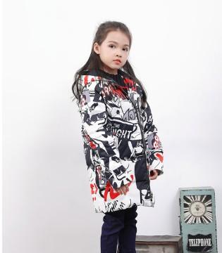 寒冷的冬天 你的宝宝需要这样一件衣服