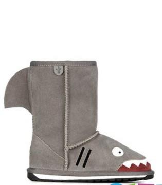 EMUAustralia国外品牌童鞋 时尚舒适温暖宝宝小脚丫