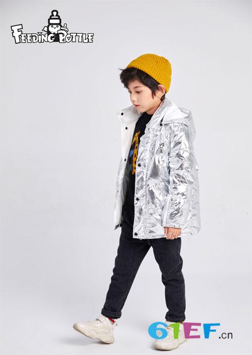 菲丁波特童装:不容错过的冬季必备羽绒服单品
