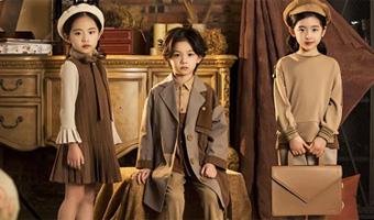 DHAiii童装丨从你的全世界路过2019年秋冬&羽绒订货会