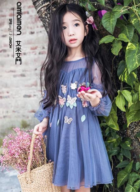 艾米艾门 2019春季新品 时尚上市啦