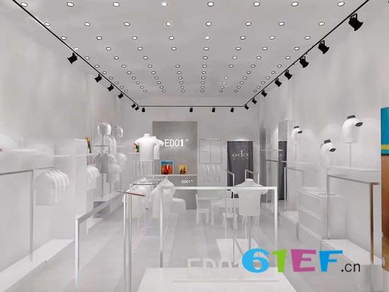 年初EDO 1°童装品牌迎来四店齐开大喜讯!