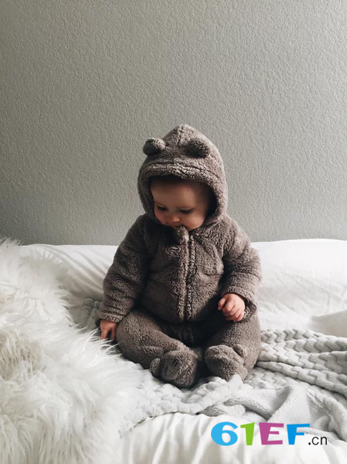 婴儿护理知识 常见的宝宝不良行为习惯有哪些?