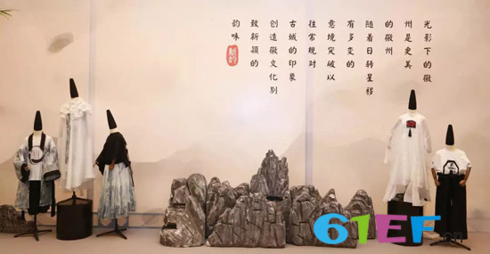 久久JOJO童装2019《徽影新韵》秋季新品发布会启幕