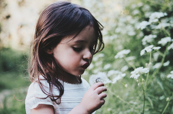 当孩子不愿分享的时候 请尊重他的不分享
