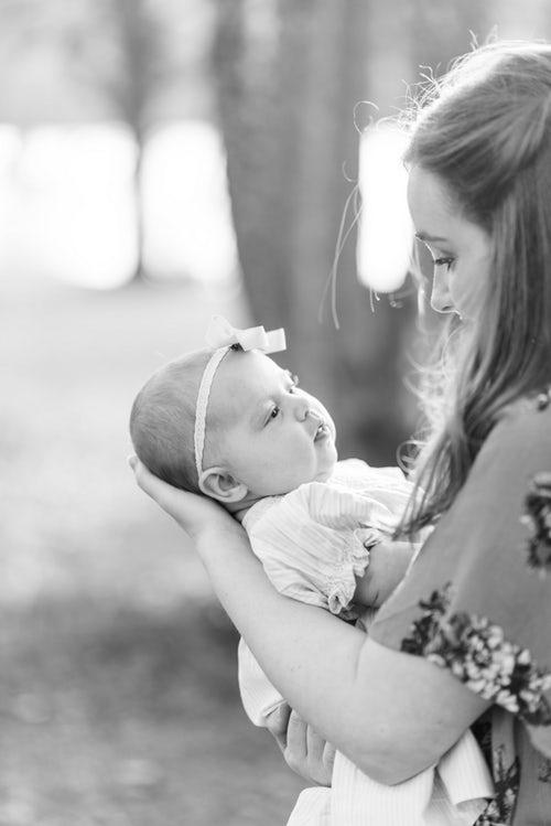 你知道吗?母爱是孩子成长发育非常好的营养