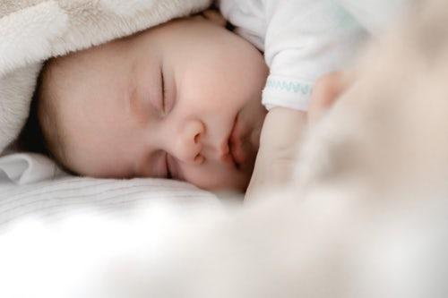 触觉能力分几种?触觉对于母婴交流的妙用