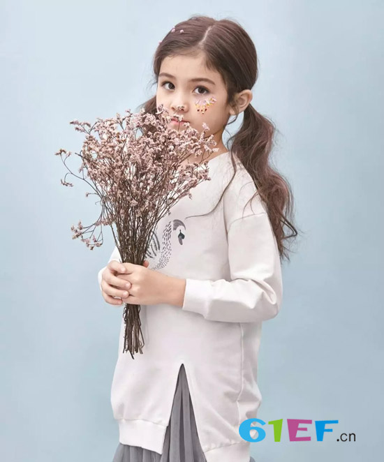 热烈祝贺杰西凯童装入驻衡阳万达广场!
