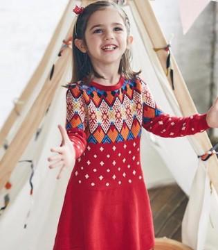 时尚可爱连衣裙穿搭 打造甜美俏皮小公主