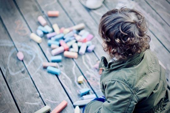 如何培养孩子养成好习惯 也许你该这样做!