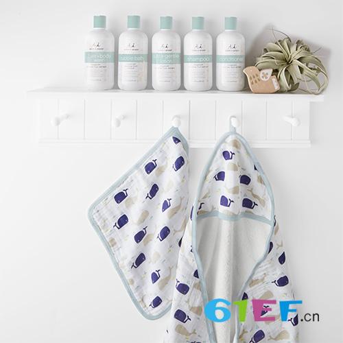 新生宝宝洗澡需小心 这些婴儿用品请先备好!