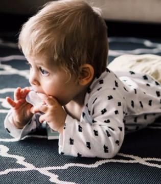 引起孩子说话口吃的原因 口吃一般表现为三种类型