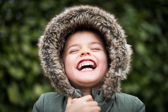 在冬天要给孩子穿上保暖内衣吗 这些问题或许你该知道