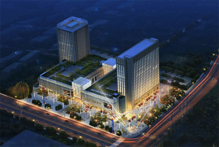 NEW OPEN | Folli Follie杭州银隆购物中心盛大开业!