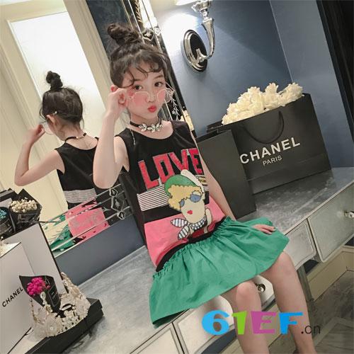 选择玖�闯蓖�品牌童装 潮流从童年开始