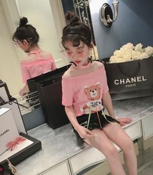 选择玖喆潮童品牌童装 潮流从童年开始