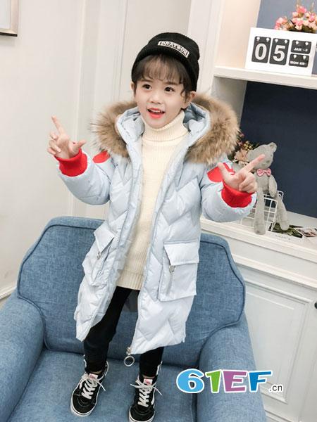 想要加入童装市场 的纯童装是你不能错过的品牌