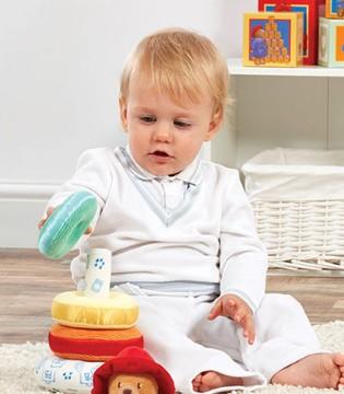 边玩边学的益智玩具 你真的选对了么?
