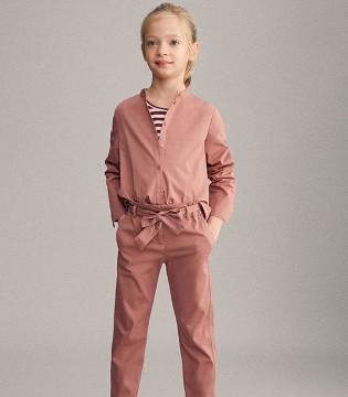 时尚品牌Massimo Dutti童装系列上新 快来选购新年美衣