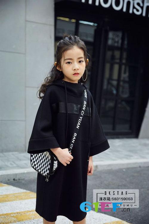 冬天让你家的小公主这么穿 真的好看极了