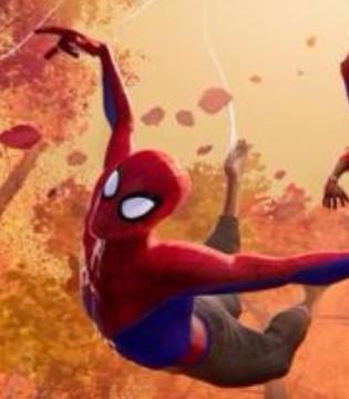 《蜘蛛侠:平行宇宙》宣布内地公映秘钥延期一个月