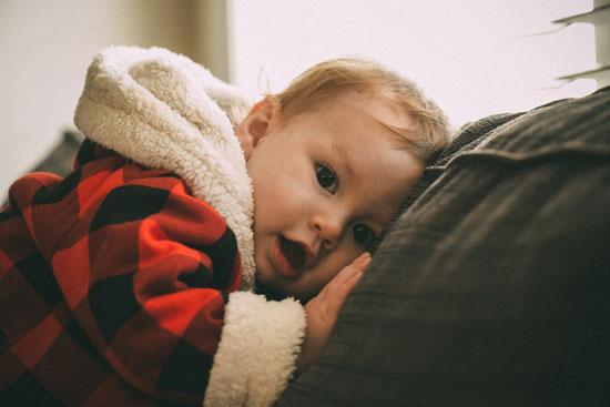 不能缺少的维生素D 应该怎么给宝宝补