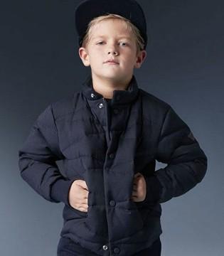 奢侈品牌EMPORIO ARMANI全新童装系列丹宁单品上市
