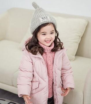 安米莉童装 守护孩子一整个冬天!