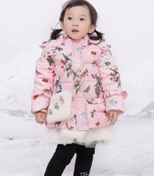 漂亮的时尚穿搭 给宝贝的颜值加分