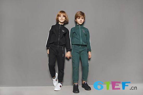 加盟就要选择泡泡噜童装品牌 知名品牌更省力