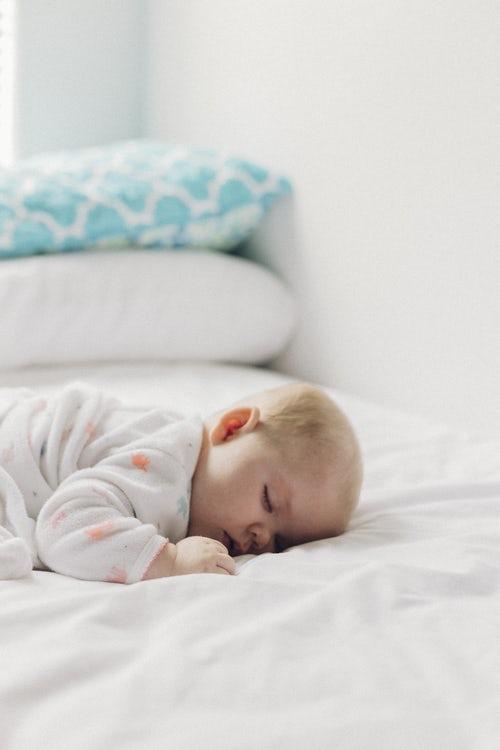 你知道吗母乳喂养可减少婴幼儿患耳疾几率