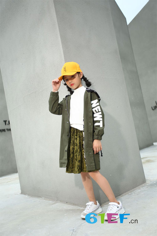 下一个奇迹的时尚穿搭 给你带来时髦又舒适的穿搭体验