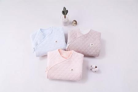 卡拉贝熊  纯棉衣服这样保养想穿多久穿多久