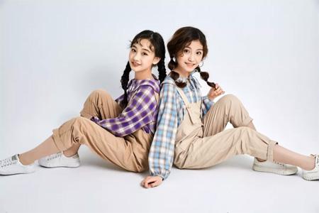 BABE TEEN 2019春韩系 | 摒弃繁琐