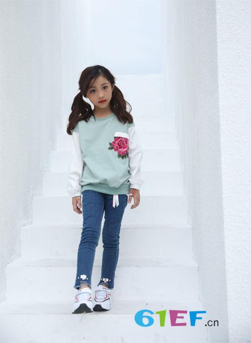 土巴兔童装:让你家小公主瞬间变成小仙女