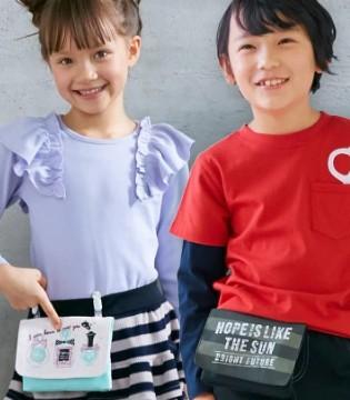 日本品牌nissen全新包袋系列 孩子开学必备精品