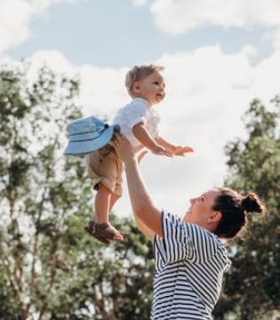 情绪也会影响奶水 新妈妈该怎么调节自己的心情呢?