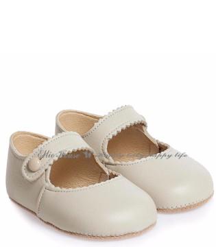 海淘宝宝学步鞋 让宝贝走路舒适又百搭